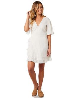 WHITE OUT WOMENS CLOTHING O'NEILL DRESSES - 482161144J