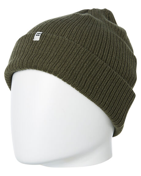 MILITARY MENS ACCESSORIES BILLABONG HEADWEAR - 9685330EMIL