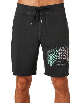 BLACK MENS CLOTHING BILLABONG BOARDSHORTS - 9595409BLK