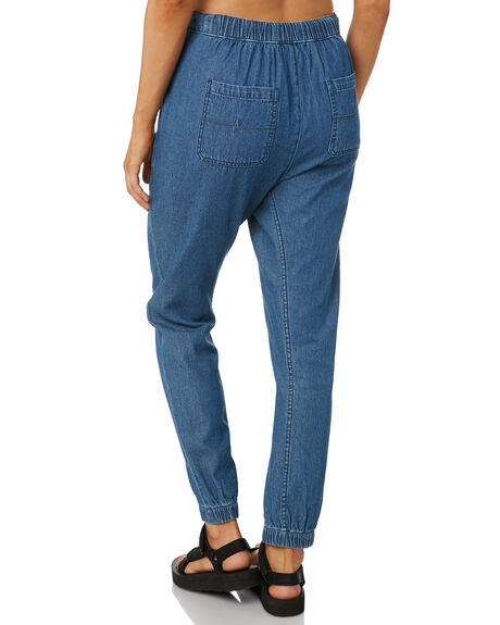 GRIND BLUE OUTLET WOMENS RUSTY PANTS - PAL1154GDB