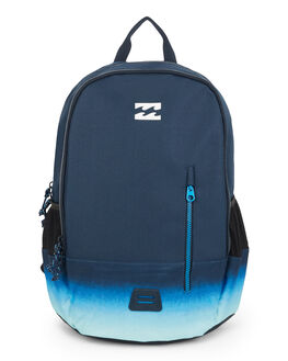 BLUE MENS ACCESSORIES BILLABONG BAGS + BACKPACKS - BB-9691005-BLU