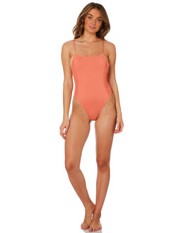 GINGER WOMENS SWIMWEAR SOMEDAYS LOVIN ONE PIECES - SS1805190GNG
