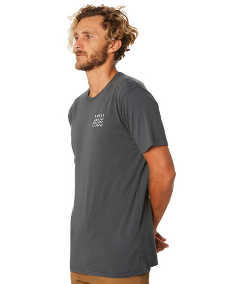 CHARCOAL MENS CLOTHING SWELL TEES - S5193020CHARC