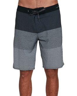 BLACK MENS CLOTHING QUIKSILVER BOARDSHORTS - EQYBS04203-KVJ6