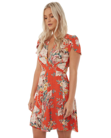 ROCOCO WOMENS CLOTHING ROLLAS DRESSES - 12547ROCO