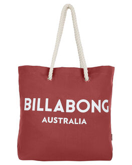 CACAO WOMENS ACCESSORIES BILLABONG BAGS + BACKPACKS - 6691102HCAC