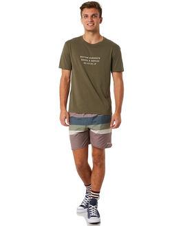 MUSK MENS CLOTHING RHYTHM SHORTS - JUL18M-JM07MUS