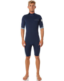 NAVY SURF WETSUITS RIP CURL SPRINGSUITS - WSP6AM0049