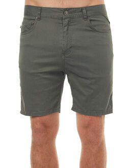 DARK ARMY MENS CLOTHING RUSTY SHORTS - WKM0867DKA