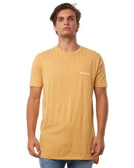SAFFRON MENS CLOTHING ZANEROBE TEES - 108-PRESAFF