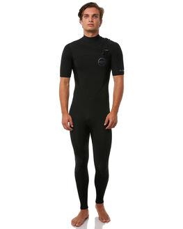 BLACK MURD LOGO BOARDSPORTS SURF XCEL MENS - MN212ZX6BBK
