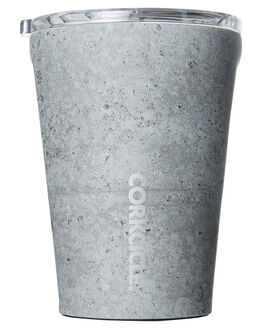 CONCRETE MENS ACCESSORIES CORKCICLE DRINKWARE - CI3TCOSEGRY