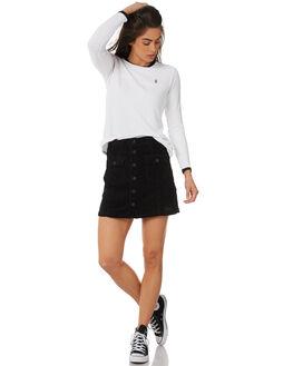 PHANTOM WOMENS CLOTHING ELEMENT SKIRTS - 283851PHA