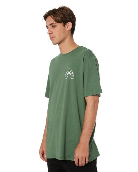 SEA SPRAY MENS CLOTHING SWELL TEES - S5204005SEA