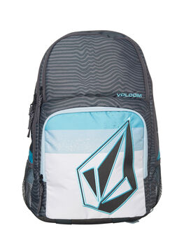 DUSTY AQUA MENS ACCESSORIES VOLCOM BAGS - D6531641DTA