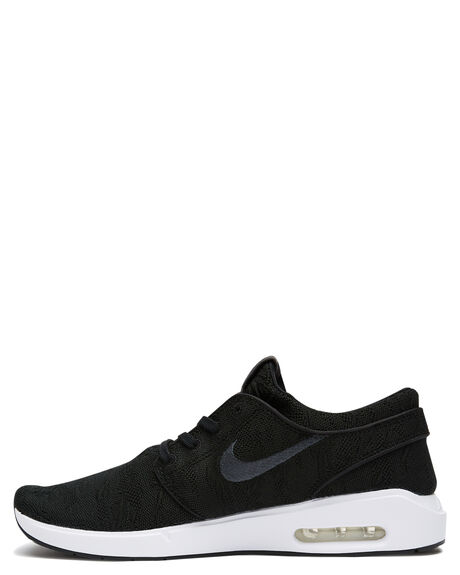BLACK OUTLET MENS NIKE SNEAKERS - AQ7477001