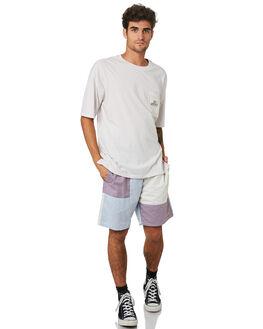 DUSK MENS CLOTHING NO NEWS BOARDSHORTS - N5202235DUSK
