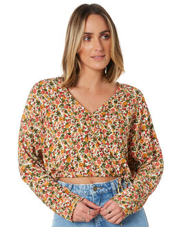 MULTI WOMENS CLOTHING MINKPINK FASHION TOPS - MP1910410MULTI