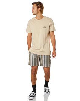 HUMUS MENS CLOTHING RUSTY TEES - TTM2388HMS