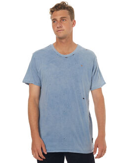 BLUE ACID OUTLET MENS THE PEOPLE VS TEES - MOTHTEE-AB