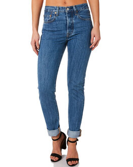 ROLLING DICE WOMENS CLOTHING LEVI'S JEANS - 29502-0033ROLD