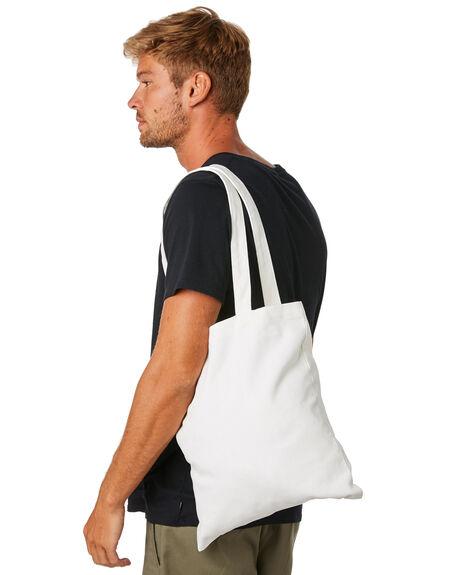 CREAM MENS ACCESSORIES AS COLOUR BAGS + BACKPACKS - 1000-CRM