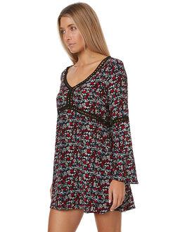 GARDEN WOMENS CLOTHING SWELL DRESSES - S8173445GARD
