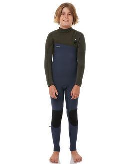 SLATE DARK OLIVE SURF WETSUITS O'NEILL STEAMERS - 5006EA5