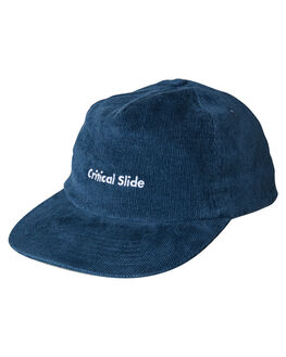 PACIFIC MENS ACCESSORIES THE CRITICAL SLIDE SOCIETY HEADWEAR - HW1871PAC