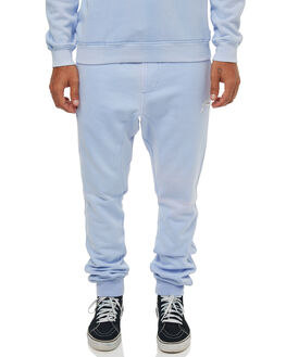 PALE SLATE MENS CLOTHING RUSTY PANTS - PAM0933PAT