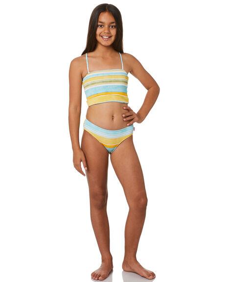 ATLANTIS KIDS GIRLS SEAFOLLY SWIMWEAR - 27120-198ATL