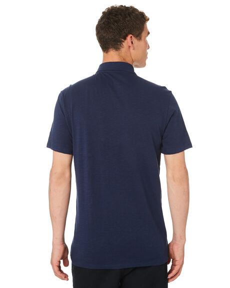 INK BLUE MENS CLOTHING O'NEILL SHIRTS - 7A2402IBLU