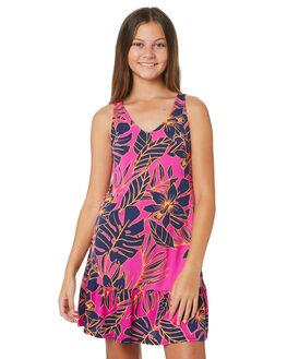 PINK KIDS GIRLS MAAJI DRESSES + PLAYSUITS - 1720KKC01651