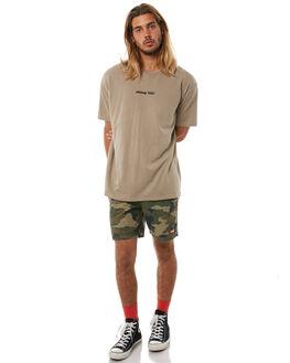 ATMOSPHERE MENS CLOTHING STUSSY TEES - ST081001ATMS