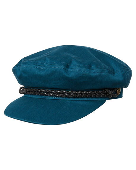TEAL OUTLET WOMENS BRIXTON HEADWEAR - 00712TEAL