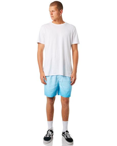 AQUA FADE MENS CLOTHING BILLABONG BOARDSHORTS - 9581417AQU
