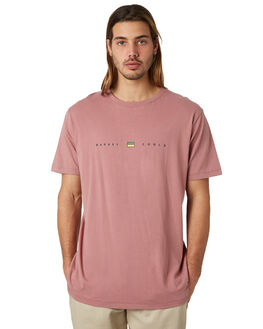 ROSE MENS CLOTHING BARNEY COOLS TEES - 118-CR2ROSE