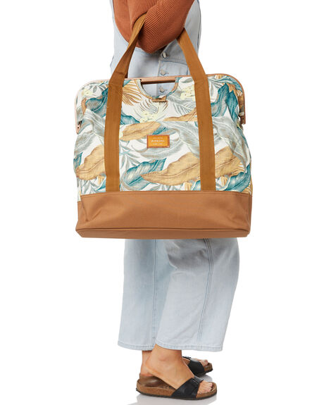 WHITE WOMENS ACCESSORIES RIP CURL BAGS + BACKPACKS - LSBHM11000