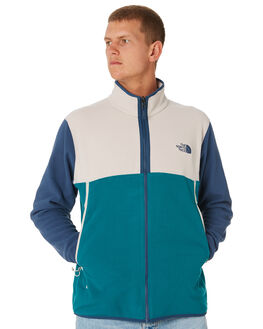 EVERGLADE MENS CLOTHING THE NORTH FACE JUMPERS - NF0A3MFV7RT
