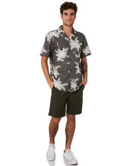 EMBER PALMA MENS CLOTHING OUTERKNOWN SHIRTS - 1310095EPA