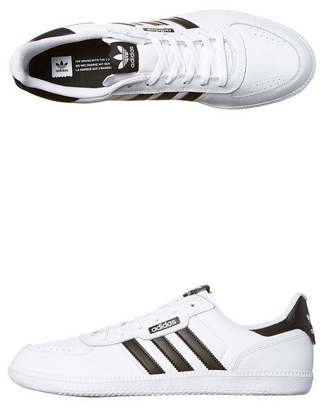 the best attitude 3cbf0 3c2e4 WHITE BLACK MENS FOOTWEAR ADIDAS ORIGINALS SNEAKERS - SSBB8533WHIM