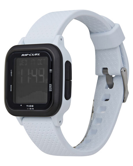 WHITE WOMENS ACCESSORIES RIP CURL WATCHES - A1139G1000