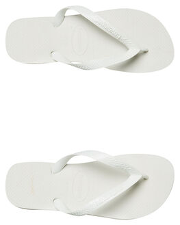 e655d71ab3b4 WHITE MENS FOOTWEAR HAVAIANAS THONGS - 40000290001