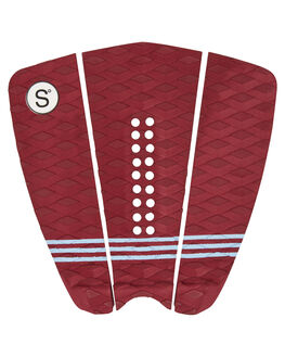 MAROON SURF HARDWARE SYMPL SUPPLY CO TAILPADS - SYMNO3MAR