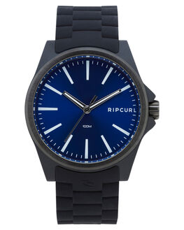 BLUE MENS ACCESSORIES RIP CURL WATCHES - A31200070