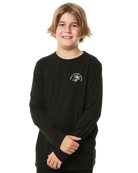 BLACK OUTLET KIDS SWELL CLOTHING - S3184100BLACK