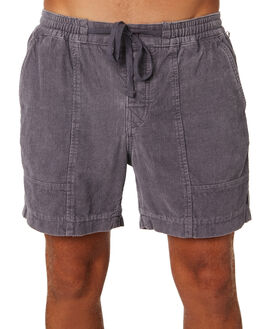 GRAPE MENS CLOTHING THE CRITICAL SLIDE SOCIETY SHORTS - WT1818GRAPE