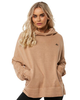 CANYON WOMENS CLOTHING THRILLS JUMPERS - WTH8-204OCAN