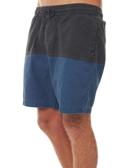 TARMAC MENS CLOTHING QUIKSILVER SHORTS - EQYWS03462KTA0