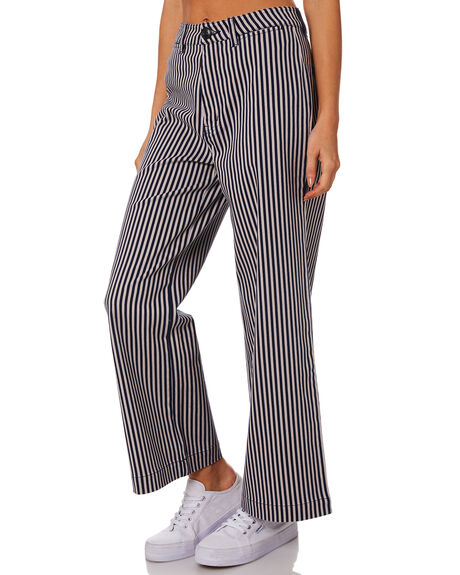 INK STONE WOMENS CLOTHING ROLLAS PANTS - 13068-4554